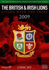 Rugby: British And Irish Lions 2009 - Living With The Pride (DVD) (UK)