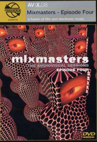Mixmasters Vol. 4 -- via Amazon Partnerprogramm