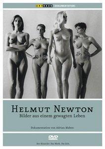 ARTdokumentation: Helmut Newton