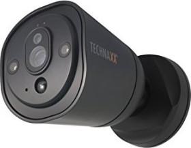 Technaxx Easy IP-Cam HD wireless TX-55 black (4575)