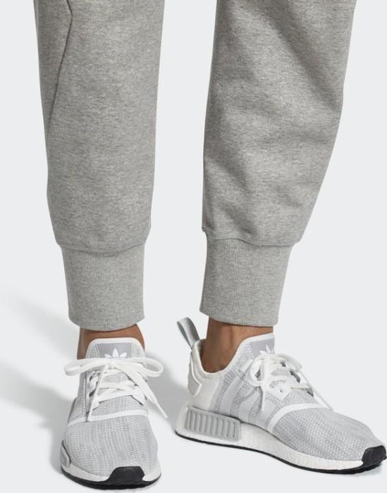 Adidas NMD _ R1Herren Sneaker, Schwarz (Ftwbla/gridos/Ftwbla), 47