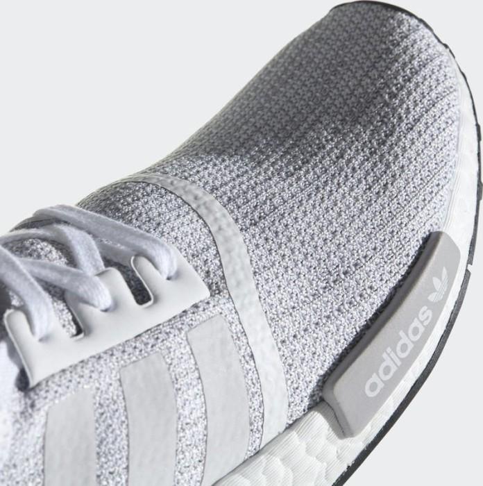 adidas NMD R1 whitegrey twowhite (Herren) (B79759)