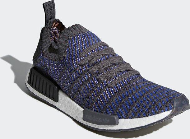 Blackchalk Nmd r1 Hi Adidas Stlt Primeknit Res Bluecore Coralherrencq2388 LjSMqUzVpG
