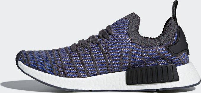 Adidas Originals NMD R1 STLT PK Herren BlauSchwarz CQ2388