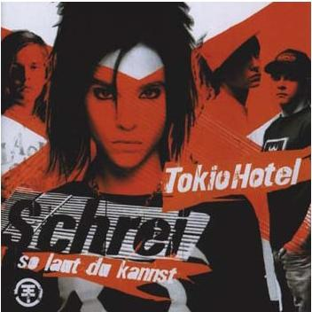Tokio Hotel - Schrei -- via Amazon Partnerprogramm
