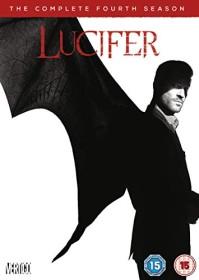 Lucifer Season 4 (UK)