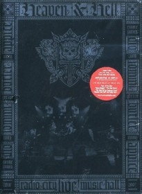 Heaven & Hell - Live from Radio City (Special Editions)