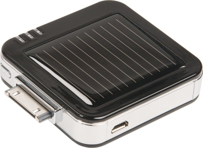 A-Solar Super Charger für Apple iPhone 3GS/4 (AM401) -- via Amazon Partnerprogramm