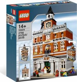 LEGO Creator Expert - Town Hall (10224)