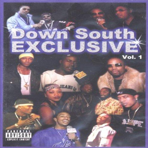 Down South Exclusive Vol. 1 -- via Amazon Partnerprogramm
