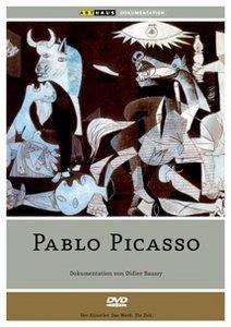 ARTdokumentation: Pablo Picasso