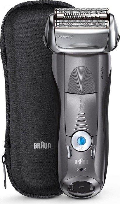 Braun Series 7 7855s Wet&Dry men's shavers
