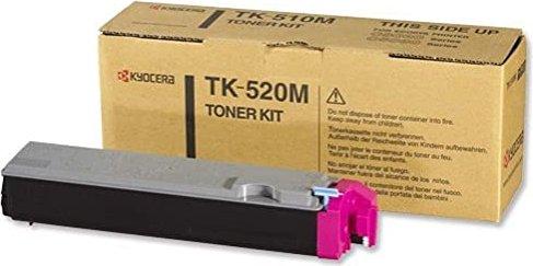 Kyocera Toner TK-520M magenta (1T02HJBEU0) -- via Amazon Partnerprogramm
