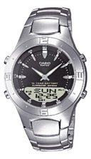 Casio Edifice EFA-110