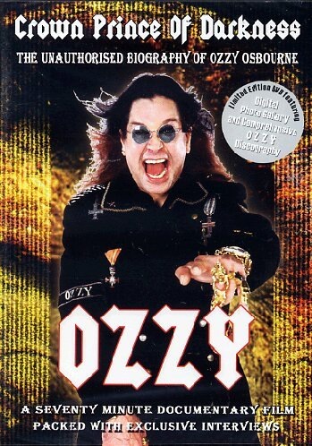 Ozzy Osbourne - Crown Prince of Darkness -- via Amazon Partnerprogramm