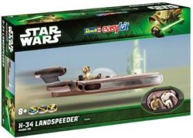 Revell Star Wars X-34 Landspeeder (06685)