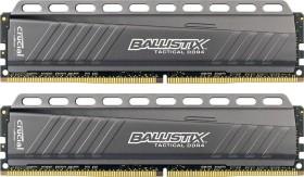 Crucial Ballistix Tactical DIMM Kit 16GB, DDR4-3000, CL15-16-16 (BLT2K8G4D30AETA/BLT2C8G4D30AETA)