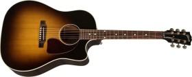 Gibson J-45 Cutaway 2019 Vintage Sunburst (RS45ECN19)