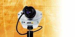 Axis 2120, Netzwerkkamera (0126-002-02)