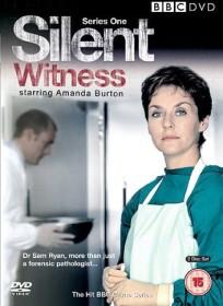 Silent Witness Season 1 (DVD) (UK)
