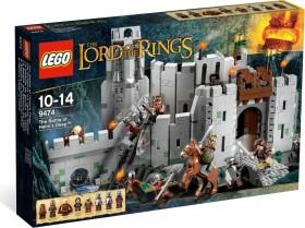LEGO Der Herr der Ringe - Die Schlacht um Helms Klamm (9474)