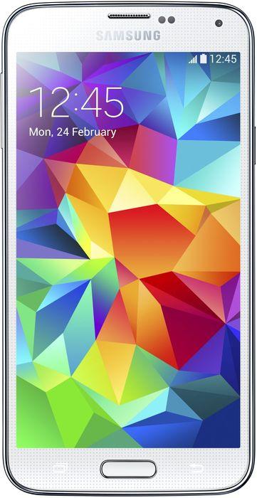 Samsung Galaxy S5 Plus G901F weiß