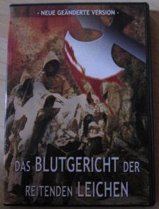 Das Blutgericht der reitenden Leichen -- © bepixelung.org
