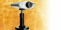 Axis 2100, Netzwerkkamera (0106-002-01)