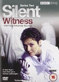 Silent Witness Season 2 (DVD) (UK)