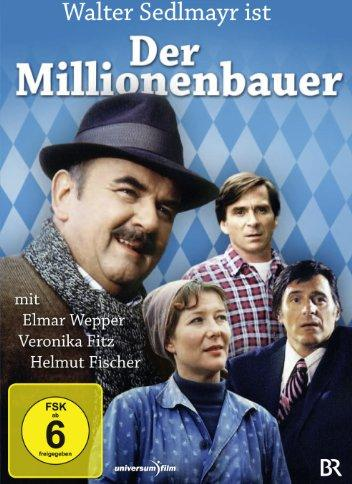 Der Millionenbauer Box -- via Amazon Partnerprogramm
