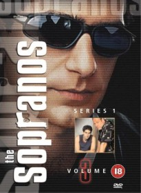The Sopranos Season 1.3 (UK)