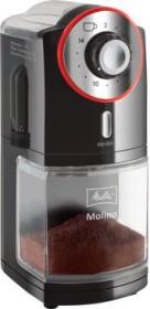 Melitta Molino black/red (1019-01)