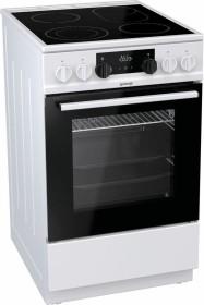 Gorenje EC539KWOT electric cooker with ceramic hob
