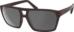 Scott Tune maroon red/grey (266010-644)