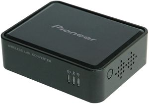Pioneer AS-WL300 WLAN adapter
