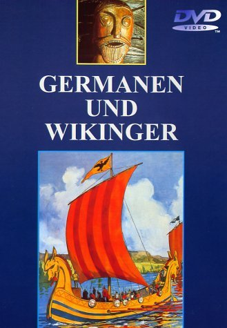 Germanen und Wikinger -- via Amazon Partnerprogramm