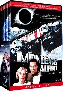 Mondbasis Alpha 1 Box 1
