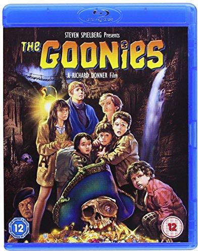 The Goonies (Blu-ray) (UK) -- via Amazon Partnerprogramm