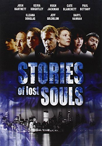 Stories of Lost Souls -- via Amazon Partnerprogramm