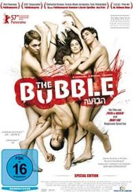 The Bubble - 4 Liebende, 2 Welten, 1 Grenze (OmU)
