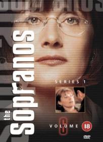The Sopranos Season 1.6 (UK)
