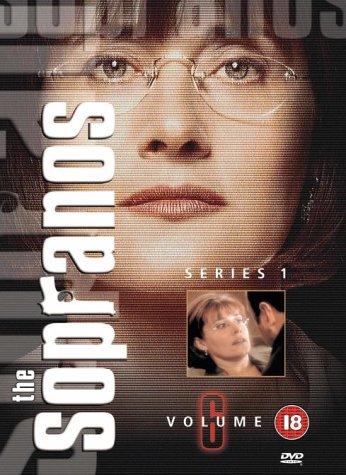 The Sopranos Season 1.6 (UK) -- via Amazon Partnerprogramm