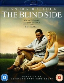 The Blind Side (Blu-ray) (UK)