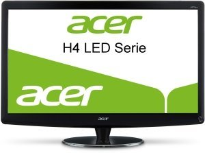"Acer High definition H274HLbmid, 27"" (ET.HH4U.012)"