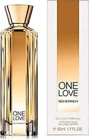 Jean-Louis Scherrer One Love Eau de Parfum, 50ml