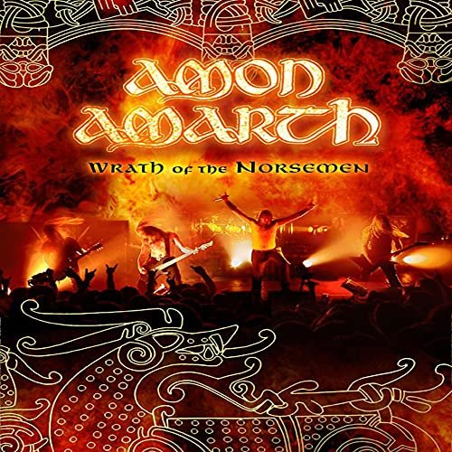 Amon Amarth - Wrath Of The Norsemen -- via Amazon Partnerprogramm