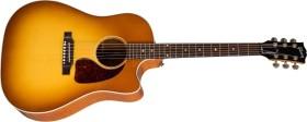 Gibson J-45 Cutaway 2019 Heritage Cherry Sunburst (RS45ECHN19)