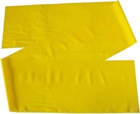 Thera-Band Übungsband 2.5m leicht gelb