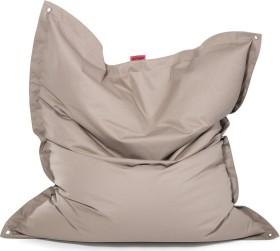 Outbag Meadow plus Sitzsack beige