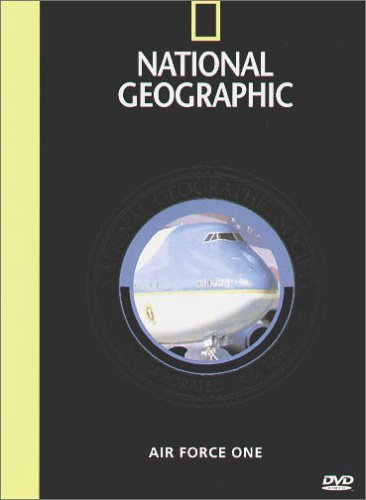 National Geographic: Air Force One -- via Amazon Partnerprogramm